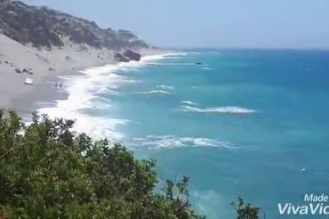Plaża Ligres