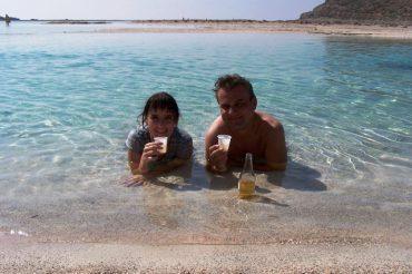 Plaża Balos. Czy warto?